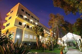 Hotel Escuela Santa Brigida - Spanien - Gran Canaria