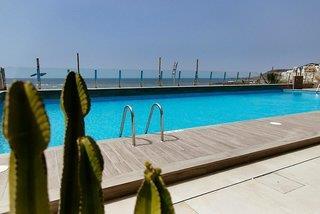 Hotel Cristina - Las Palmas - Spanien
