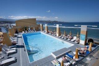 Hotel Concorde Las Palmas Günstig Buchen Bei Lastminutede