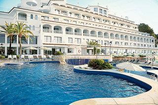 Hotel SENTIDO Punta del Mar - Santa Ponsa - Spanien