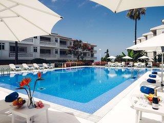 Hotel Bahia Parque - Spanien - Teneriffa