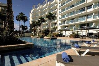 Hotel Blaumar - Spanien - Costa Dorada