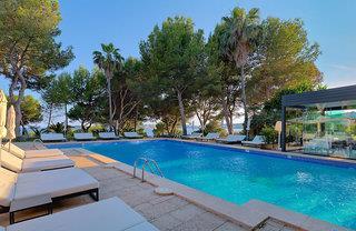 Hotel H10 Punta Negra Resort - Costa D'en Blanes - Spanien