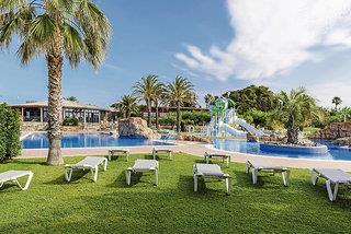Hotel Pueblo Eldorado Playa - Spanien - Costa Dorada
