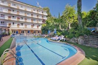 Hotel Neptuno Tossa de Mar - Spanien - Costa Brava