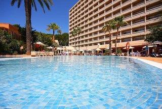 Hotel Valentin Reina Paguera - Spanien - Mallorca