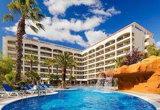 Hotel H10 Salou Princess - Spanien - Costa Dorada