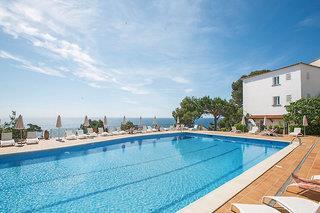 Silken Parkhotel San Jorge - Spanien - Costa Brava