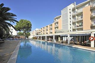 Hotel Globales Playa Santa Ponsa - Spanien - Mallorca