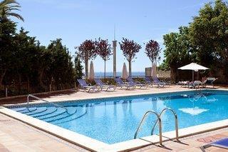Hotel Luabay Costa Palma - Spanien - Mallorca