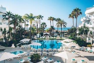 Hotel Iberostar Marbella Coral Beach - Spanien - Costa del Sol & Costa Tropical