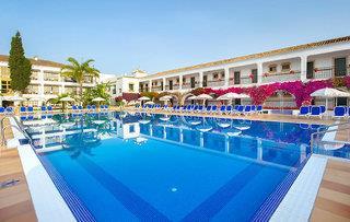 Hotel Cortijo Blanco - Spanien - Costa del Sol & Costa Tropical