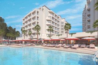 Hotel El Fuerte Marbella - Spanien - Costa del Sol & Costa Tropical