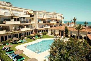 Hotel Los Jazmines - Spanien - Costa del Sol & Costa Tropical
