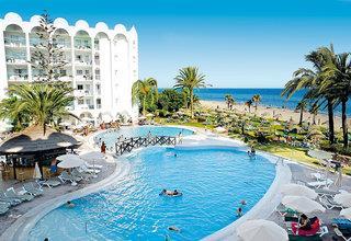 Hotel Marinas de Nerja