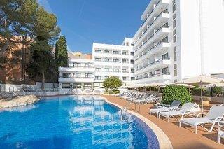 Hotel HSM Madrigal - Spanien - Mallorca