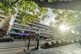 Hotel San Cristobal - Spanien - Costa del Sol & Costa Tropical
