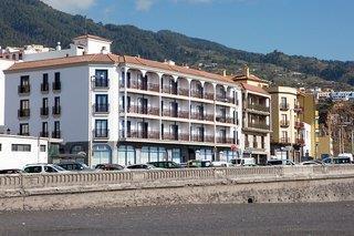 Hotel Castillete - Santa Cruz De La Palma - Spanien