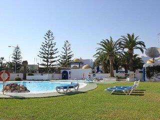 Hotel El Minarete - Spanien - Golf von Almeria