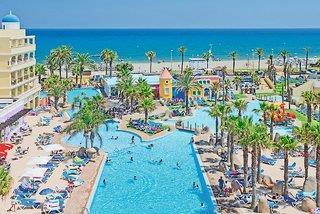 Hotel Mediterraneo Park & Village - Spanien - Golf von Almeria