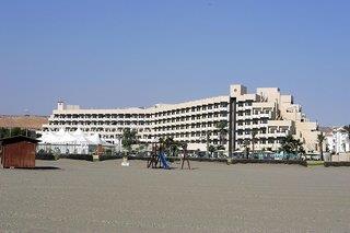 Hotel AR Golf Almerimar - Spanien - Golf von Almeria