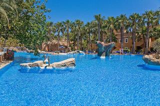 Hotel Playacapricho - Spanien - Golf von Almeria