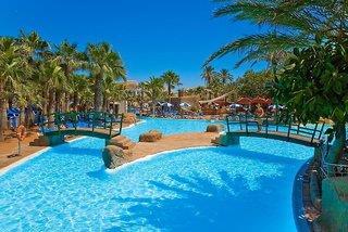 Hotel Playalinda - Spanien - Golf von Almeria
