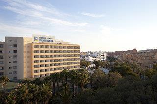 Hotel Playasol - Spanien - Golf von Almeria