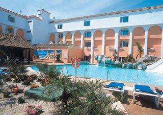 Hotel Playazul - Spanien - Golf von Almeria
