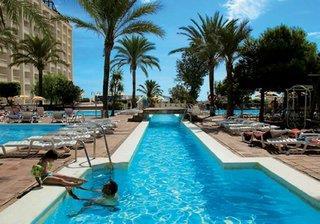 Hotel Porto Magno - Spanien - Golf von Almeria