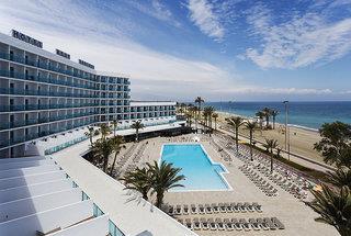 Hotel Hesperia Sabinal - Spanien - Golf von Almeria