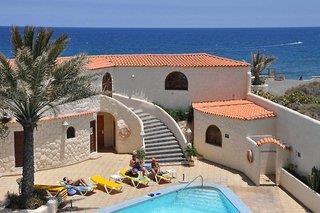 Hotel Playa Sur Tenerife - El Medano - Spanien