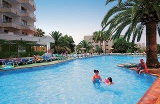 Hotel Ola Club Tomir - Portals Nous - Spanien