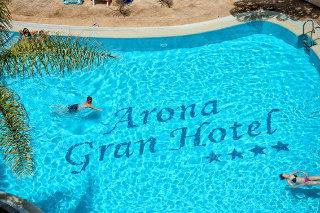 Arona Gran Hotel - Spanien - Teneriffa
