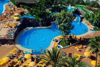 Hotel Bitacora - Spanien - Teneriffa