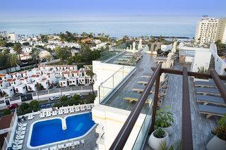 Hotel Bonanza - Spanien - Teneriffa