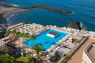 Hotel Iberostar Bouganville Playa - Spanien - Teneriffa