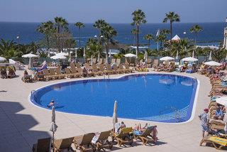 Hotel Luabay Costa Adeje - Torviscas (Costa Adeje) - Spanien