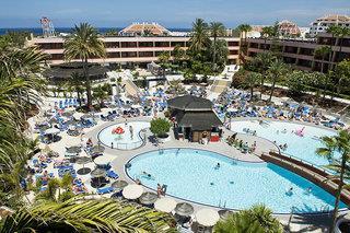 Hotel La Siesta - Spanien - Teneriffa