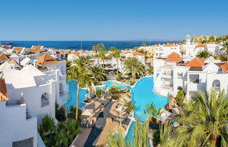 Hotel Lagos de Fanabe - Spanien - Teneriffa