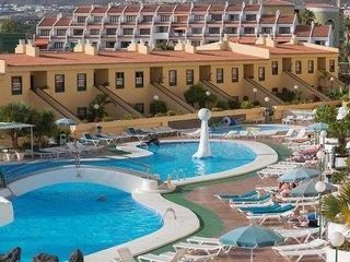 Hotel Laguna Park I - Spanien - Teneriffa