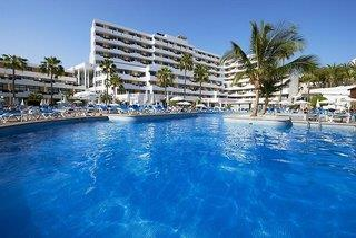 Hotel Iberostar Las Dalias - Spanien - Teneriffa