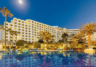 Hotel H10 Las Palmeras - Spanien - Teneriffa