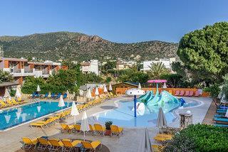 Hotel Katrin - Stalis - Griechenland
