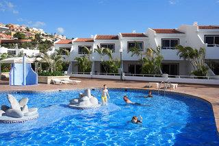 Hotel Malibu Park - Spanien - Teneriffa