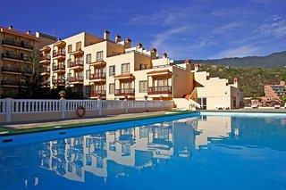 Hotel Centrocancajos - Spanien - La Palma