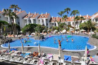 Hotel Paradise Park - Spanien - Teneriffa