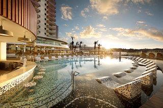Hotel Fiesta Paraiso Floral - Playa Paraiso (Costa Adeje) - Spanien