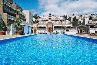 Hotel Parque de Las Americas - Spanien - Teneriffa