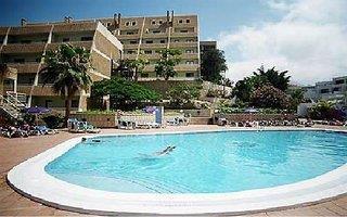 Hotel Playazul - Spanien - Teneriffa